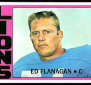 Ed Flanagan talks about Joe Namath