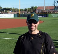 ADAPTING TO PROFESSIONAL BASEBALL EXPLAINED BY NEIL WALKER