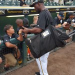 Andrew McCutchen: A Hit On And Off The Field