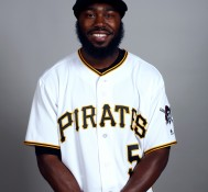 Josh Harrison on Baseball