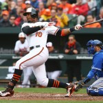 Adam Jones Discusses the Ups and Downs of Baseball