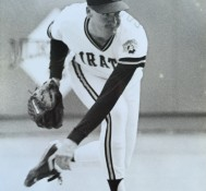 Bob Patterson and the 1992 Pittsburgh Pirates