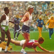 Dave Wottle: Gold Medal Olympian
