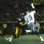 Pittsburgh Steelers: Jon Kolb Funny Story