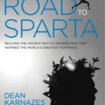 Dean Karnazes Runs By