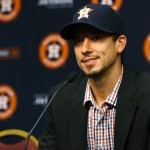 Charlie Morton: World Series Winner Flashback